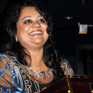 Roopa Karayi (India)